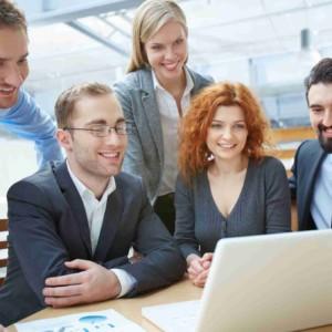 Medir La Relación Entre La Creación De Contenidos Y Las Ventas De La Empresa
