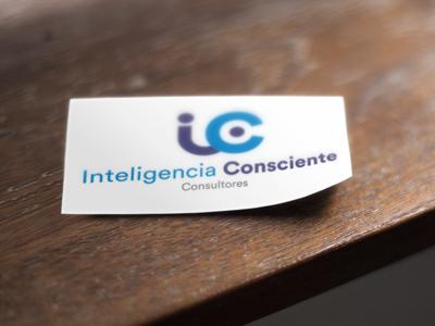 Inteligencia Consciente Logo
