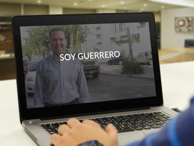 Juan Pablo Guerrero Web
